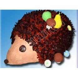 Детский торт №45