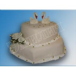 Мини тортик №6