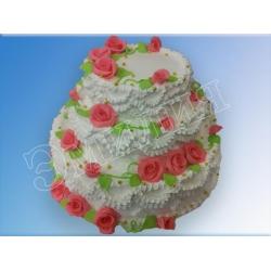 Ярусный тортик №41