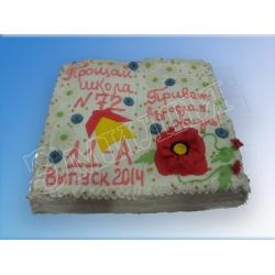 Торт книга №27