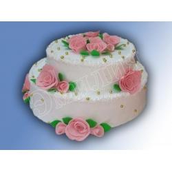 Мини тортик №9