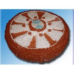 Торт корпоративный №18