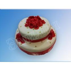 Торт юбилейный №51