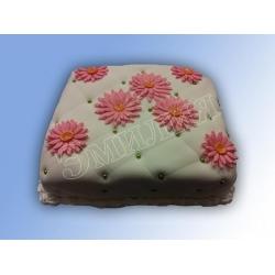 Торт юбилейный №22