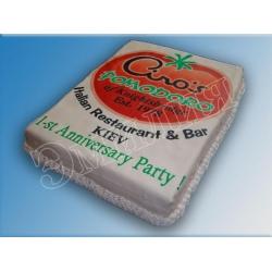 Торт корпоративный №108