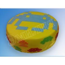 Детский торт №87