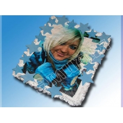 Торт с фото №38
