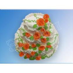 Торт юбилейный №63