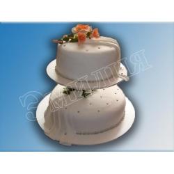 Торт на подставке №9