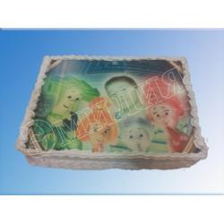 Детский торт №81