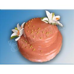 Торт на день рождения №29