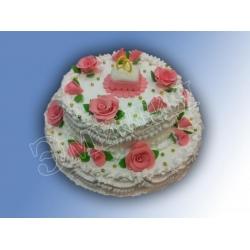 Мини тортик №7