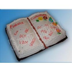 Торт книга №13