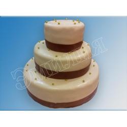Ярусный тортик №22: заказать, доставка