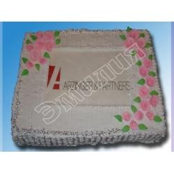 Торт корпоративный №24