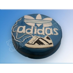 Торт спортивный №17