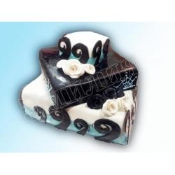 Торт корпоративный №114