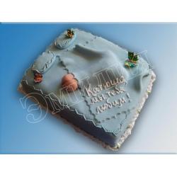 Торт эротический №1