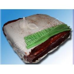 Торт корпоративный №9