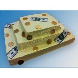 Торт корпоративный №123