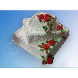 Ярусный тортик №30: заказать, доставка