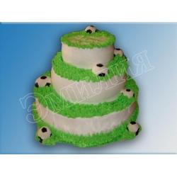 Торт спортивный №6