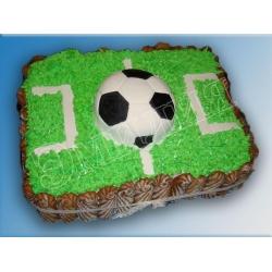 Торт спортивный №10