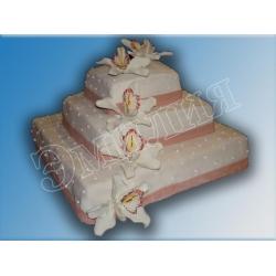 Ярусный тортик №5