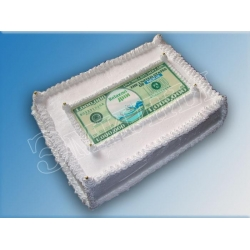 Торт корпоративный №109
