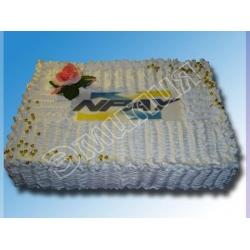Торт корпоративный №32