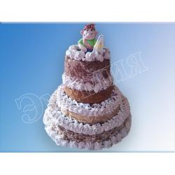 Детский торт №90