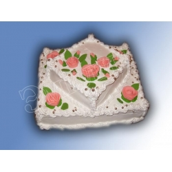 Мини тортик №8: заказать, доставка