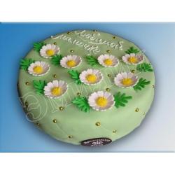Торт на день рождения №26
