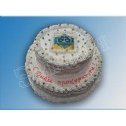 Торт корпоративный №44