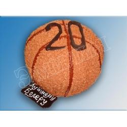 Торт спортивный №15