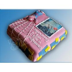Детский торт №9