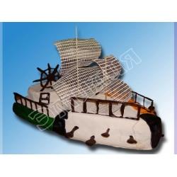 Торт корабль №14