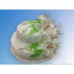 Торт юбилейный №54
