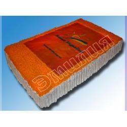 Торт корпоративный №19