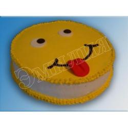 Торт корпоративный №88