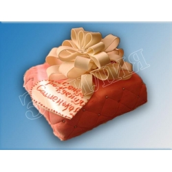 Торт на день рождения №31