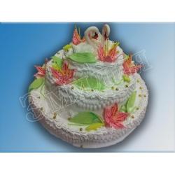 Мини тортик №1