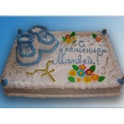 Детский торт №15