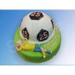Торт спортивный №20