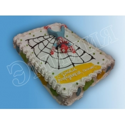 Детский торт №66