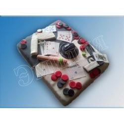 Торт корпоративный №40