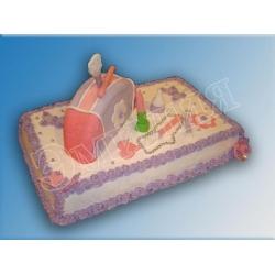 Торт для девочек №5