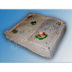 Торт книга №10