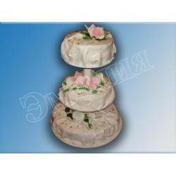 Торт на подставке №8: заказать, доставка
