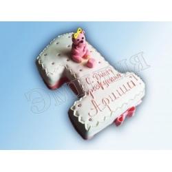 Детский торт №64